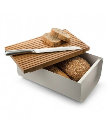 MATTINA ALESSI bread box