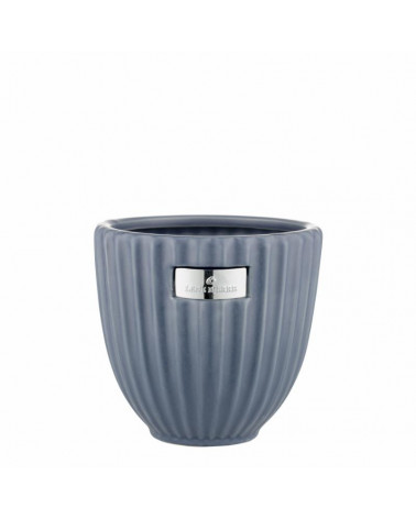 flower pot blue grey - LENE BJERRE
