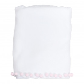 Baby soft towel - Mathilde M.