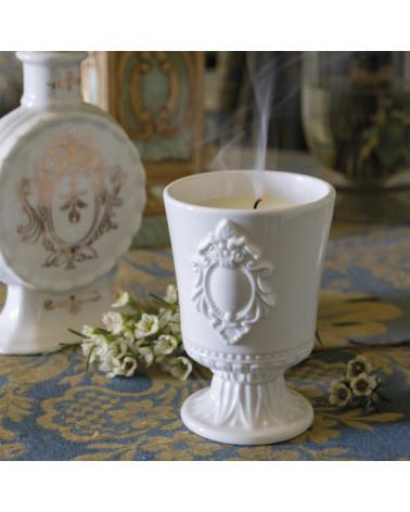 Bougie parfumée Marquise 120 g - Mathilde M - Inspirations d'Intérieurs