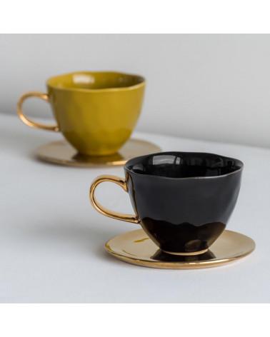 Tasse à thé good morning - Urban nature culture - Inspirations d'Intérieurs