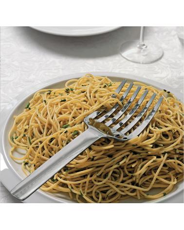 Tibidao spaghettis fork - Alessi- Inspirations d'Intérieurs
