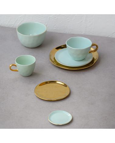 Good morning Coffe Cup - Urban nature culture - Inspirations d'Intérieurs