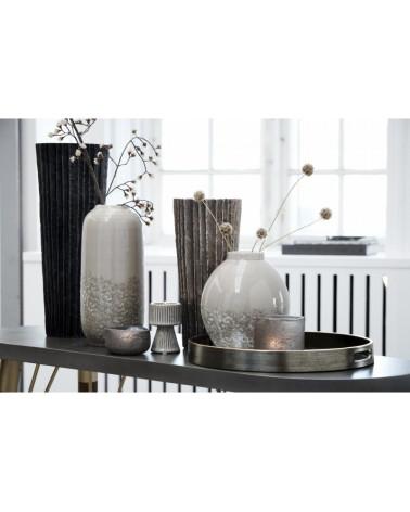 Clary sand vase - Lene Bjerre - Inspirations d'Intérieurs