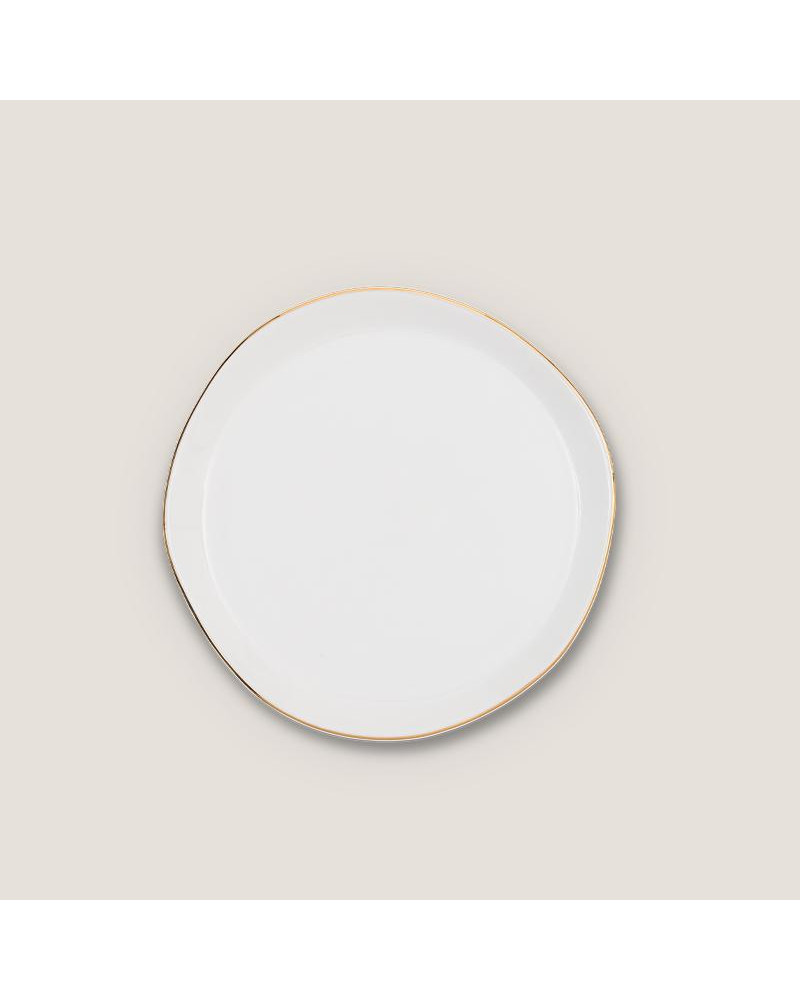 Good Morning Plate D17 cm - Urban Nature Culture - Inspirations d'Intérieurs
