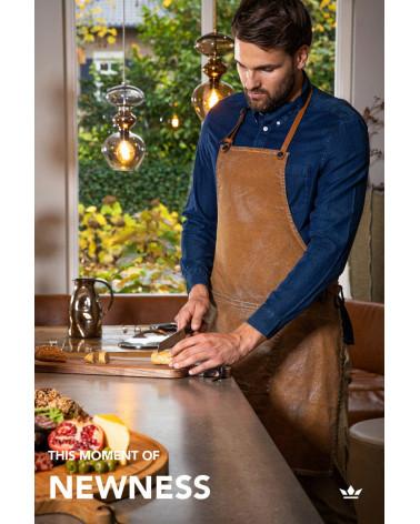BBQ apron Gold Wash - Dutchdeluxes - Inspirations d'Intérieurs