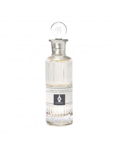 Parfum d'ambiance collection les Intemporels - Rose Elixir 100 ml Mathilde M - Inspirations d'Intérieurs
