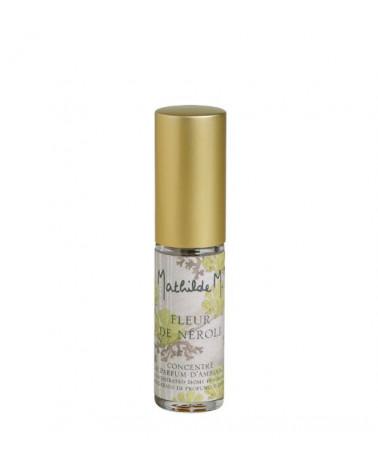 Concentré de parfum d'ambiance - Fleur de Néroli - Mathilde M - Inspirations d'Intérieurs