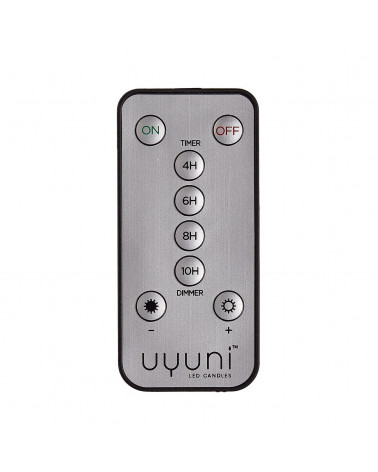 Télécommande - UYUNI LIGHTING - Inspirations d'Intérieurs