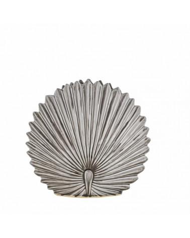 Cassie Vase Creme H31 cm - Lene Bjerre - Inspirations d'Intérieurs
