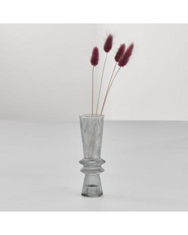 Chandelier Sivia  H 15,5 cm verre - Lene Bjerre - Inspirations d'Intérieurs