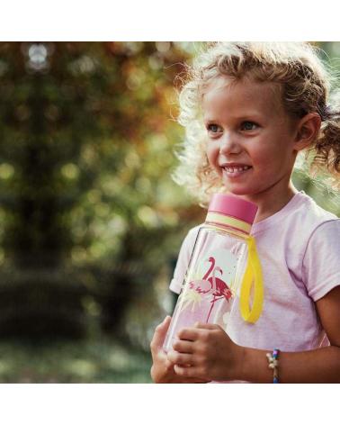 Gourde enfant Flamingo - My Equa -Inspirations d'Intérieurs